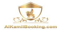 alkamilbooking.com