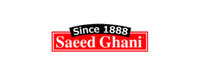 Saeed Ghani Coupon Codes